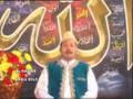 Rashid Azam Naats