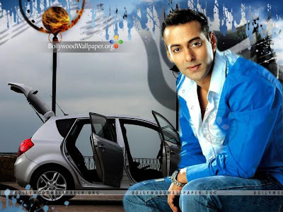 Salman Khan hot Wallpaper