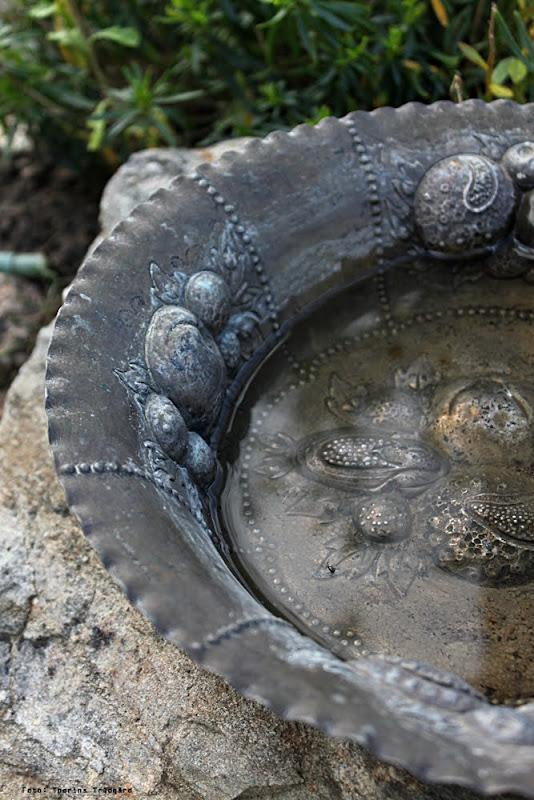 Thorins Trädgård - vattenhål