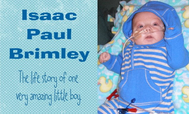Isaac Paul Brimley