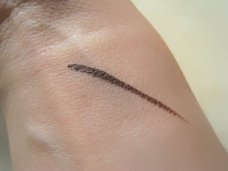 I had been looking at liquid eyeliner review for years