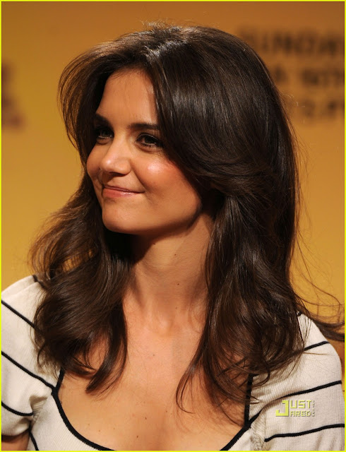 katie holmes wedding hair. katie holmes wedding hair.