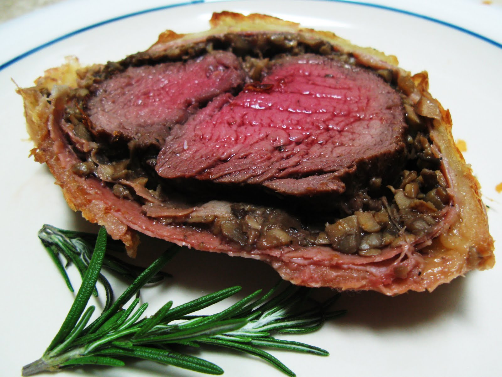 The Ultimate Beef Wellington Recipe — Dishmaps