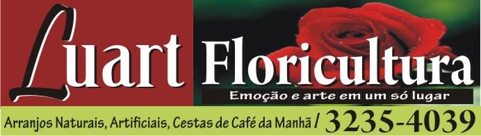 Luart Floricultura