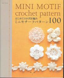 Mini Motiv-Crochet