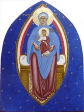 <b>Lady Enthroned</b>
