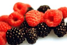 Apreciem o fruto silvestre...proibido...
