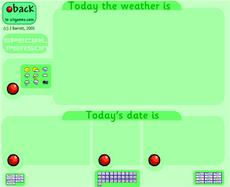 DATE CHART