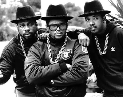 Punk Fashion Clothes on Run Dmc  Late 80 S