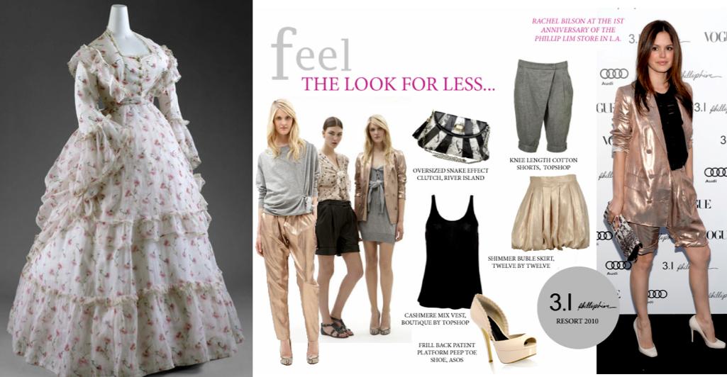 georg simmel essay on fashion