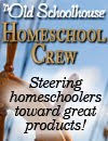 TOS Homeschool Crew Blog