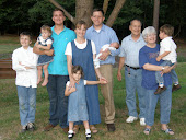 The Blessing Farm Family