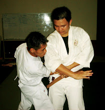 Royal Mulu Shorinji Kempo
