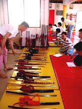THAI SWORD