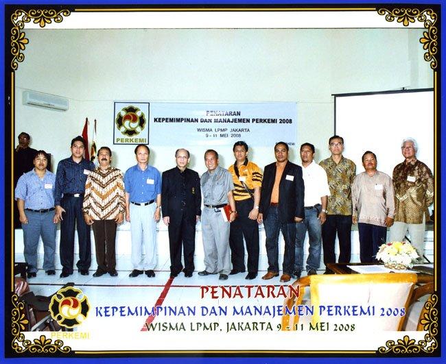 PERKEMI JAKARTA INDONESIA