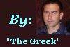 greek columnist