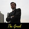 Greek writer