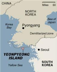 Korean border clash