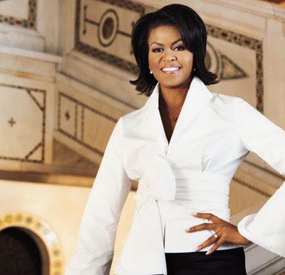 princeton michelle obama thesis