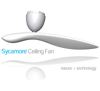 SYCAMORE CEILING FAN Ceiling Systems
