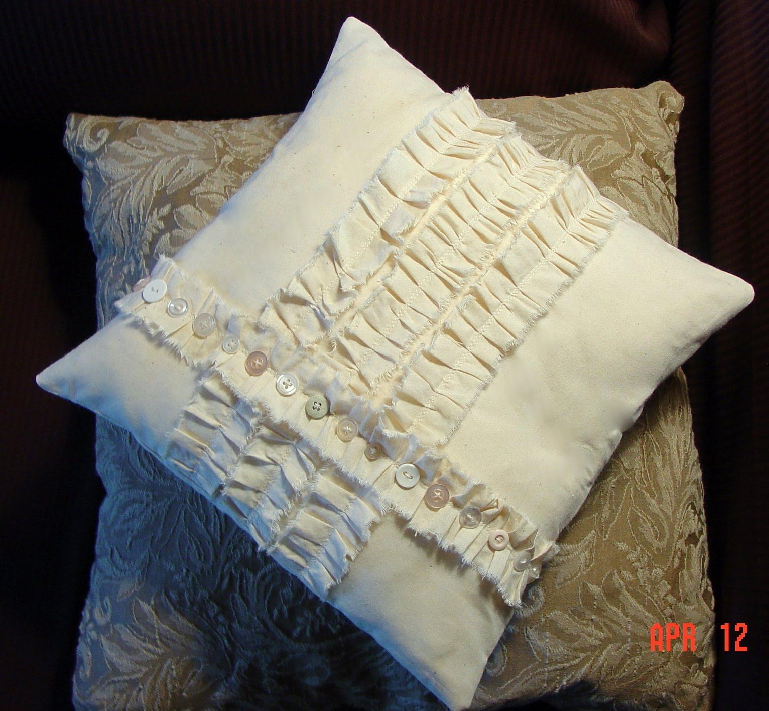 Наволочка для диванной подушки мастер класс 37