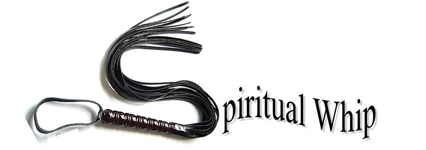 Spiritual Whip