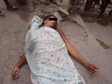 Pernambuco:167 mulheres assassinadas em 2010