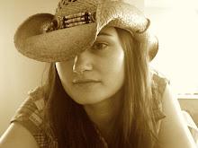 Jessica - Rodeo Queen