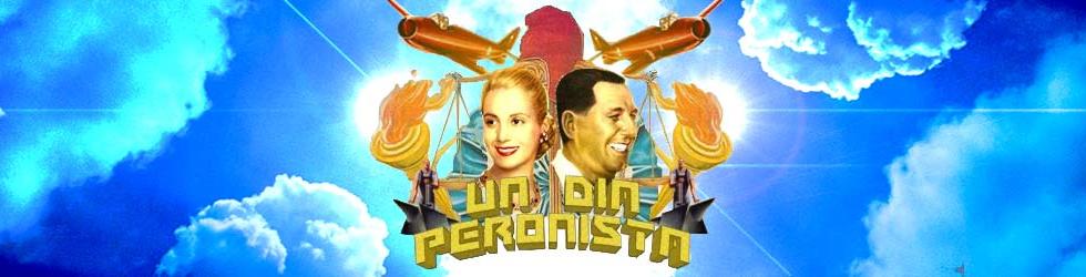 Un día peronista