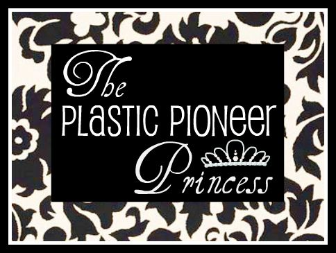 The Plastic Pioneer Princess
