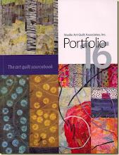 SAQA: Portfolio 16