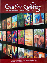 6 Journal Quilts from 2003