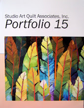 SAQA:  Portfolio 15