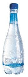 Beba Água de Caxambu!