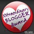 XXTRAORDINARY BLOGGER