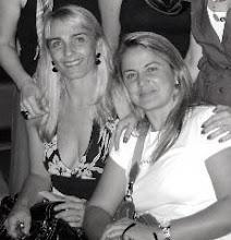 Ivone e Lisa Mognon Biazus