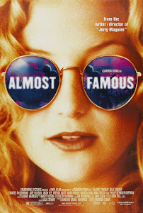 Suýt Nổi Tiếng - Almost Famous poster