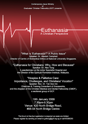 christian perspectives on euthanasia