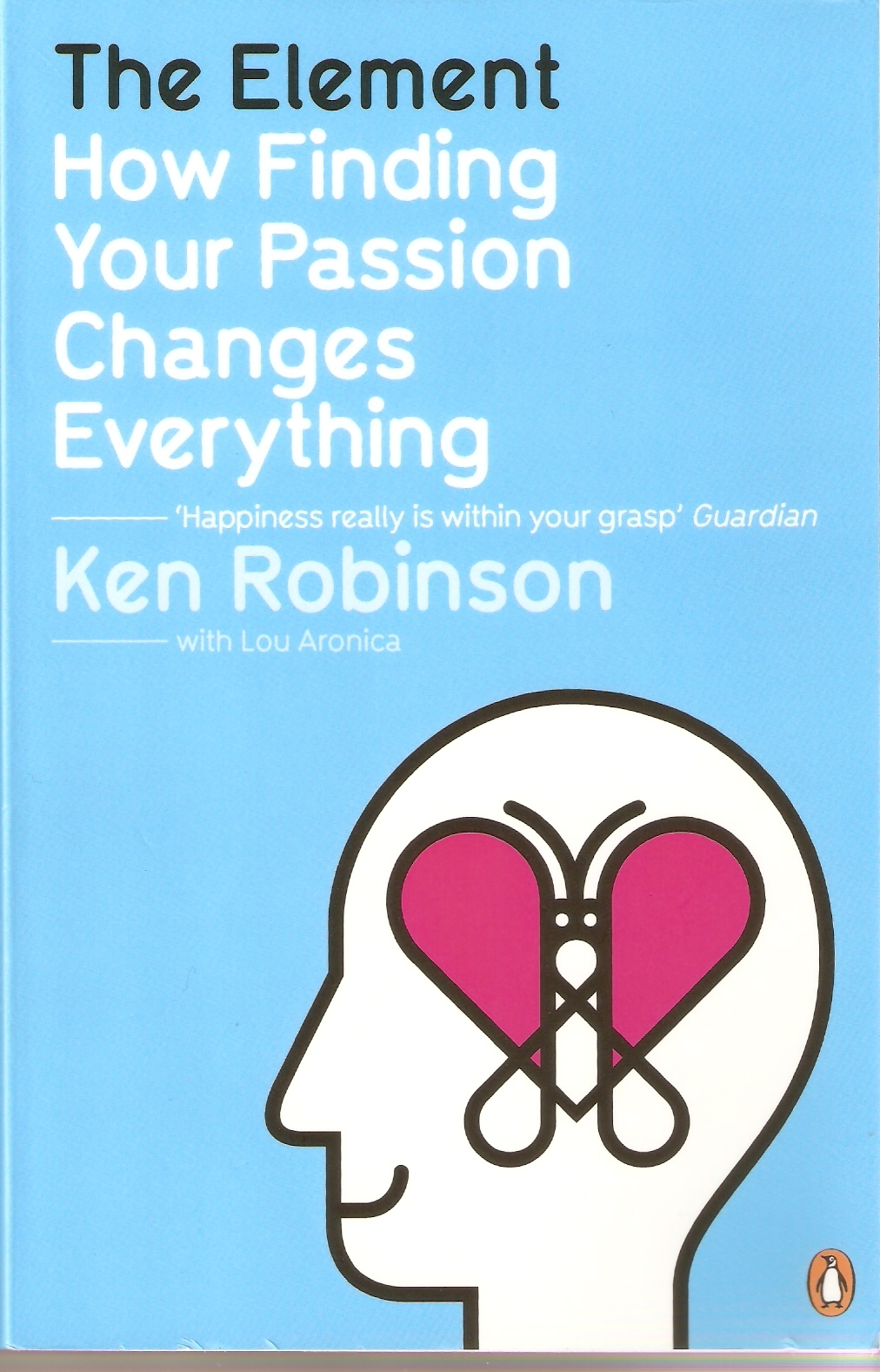the element ken robinson pdf
