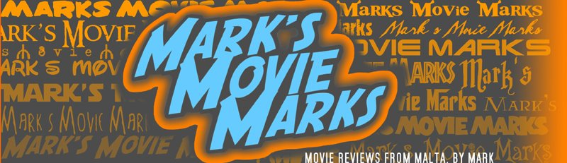 Mark's Movie Marks