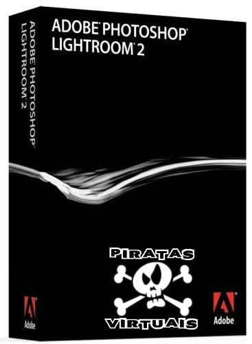 Download Adobe Photoshop Lightroom v2.7