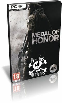 Lançamentos 2012 Downloads Medal Of Honor 2010 – PC Game