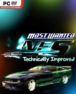 Lançamentos 2012 Downloads Need For Speed Technically Improved 2010 – PC Game
