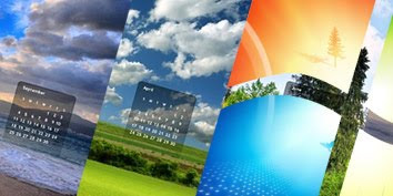 Lançamentos 2012 Downloads 2011 Calendar Windows 7 Theme
