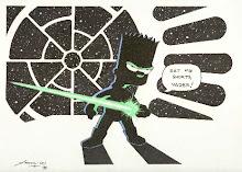 Jedi Bart