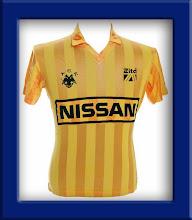 AEK - 1983 CUP FINAL