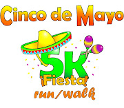 I participated in the inaugural ScenicView Cinco de Mayo 5K race last week. (cinco de mayo)