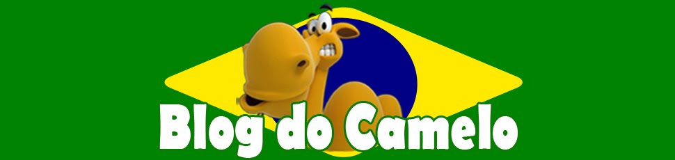 BLOG DO CAMELO