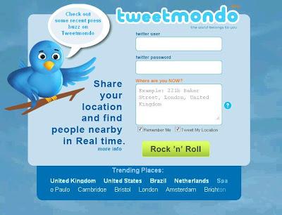 tweetmondo