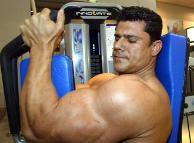 massa muscular?